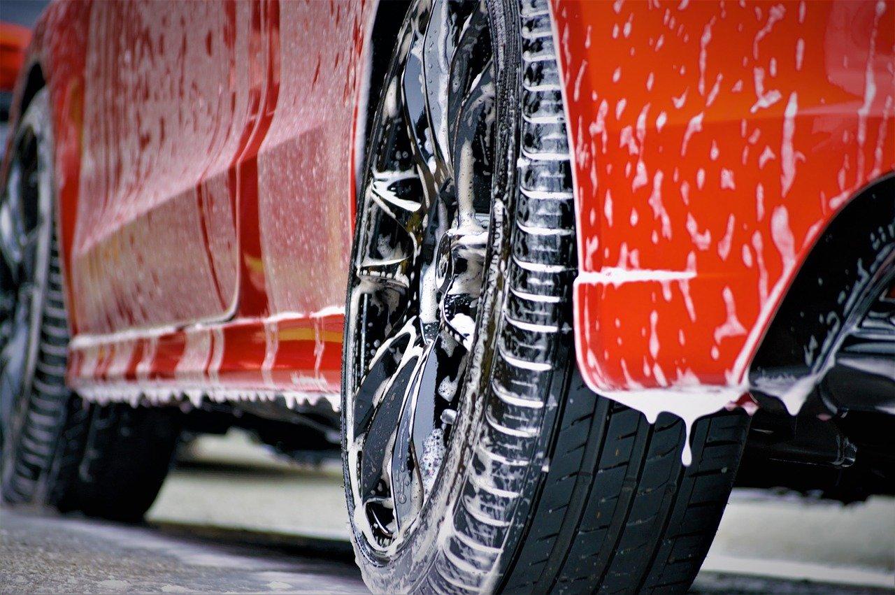 Lavage voiture professionnel